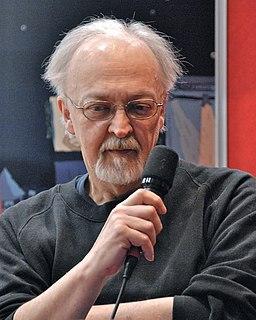 Pierre Fournier (comics) Comic creator