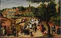 Pieter Brueghel (II) - Terugkeer van de kermis.jpg