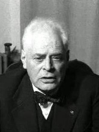 Dutch general election, 1959 - Pieter Oud