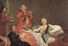 la fabuleuse histoire du chocolat dans Epiceries gourmandes 220px-Pietro_Longhi_0250