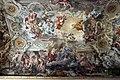 Pietro da cortona, Trionfo della Divina Provvidenza, 1632-39, 02.JPG