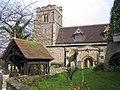 Pinner, The Church of St John the Baptist - geograph.org.uk - 375053.jpg
