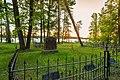 Pioneer Cemetery - Itasca State Park, Minnesota (34445155283).jpg