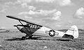 Piper AE-1 rear closed 1946 (4730659541).jpg