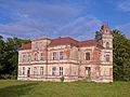 Pisarzowice Górne Ober Schreibersdorf Schloss.jpg