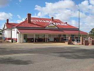 Pithara, Western Australia Town in Western Australia