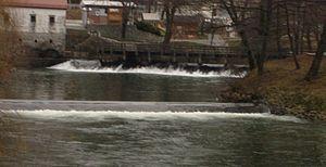 Pivka (river) - Pivka River