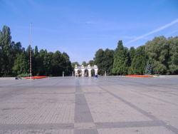 Plac Pi�sudskiego w Warszawie