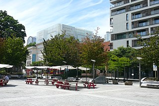 Jean Rey Square