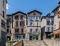 Place de la Fontaine in Villefranche-de-Rouergue 04.jpg