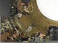 Plafondschildering in vijf delen met als hoofdvoorstelling Diana en haar gezellinnen, geschilderd voor de 'grote zaal' van Paleis Soestdijk Rijksmuseum SK-A-1233.jpeg