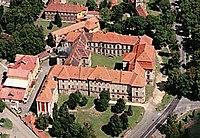 Plasy aerial.jpg