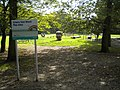 Play Area, Cherry Tree Wood N2 - geograph.org.uk - 2100780.jpg