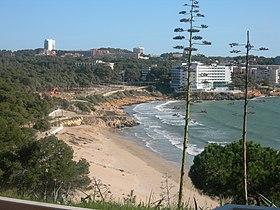 Hotel Europe Playa Marina Mallorca