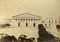 Plaza de la Victoria, Pirámide y Catedral (Gonnet, 1864).jpg