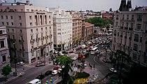Plaza de las Cortes (Madrid) 05.jpg