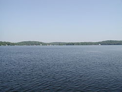 Pleasant Lake, Stratford, NY