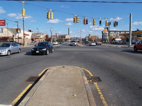 Plymouth Avenue