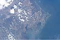 Po River Delta - ISS009-E-10014.JPG