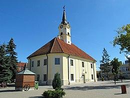 ed54399f3c Bielsk Podlaski – Wikipedia