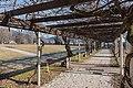 Poertschach Hans-Pruscha-Weg 5 Park vom Parkhotel Pergola 21012016 0249.jpg