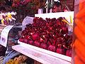 Pomegranates - Tel Aviv - Carmel Market - Shuk HaKarmel (5101658246).jpg