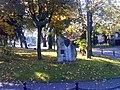 Pomnik pieczęci miejskiej w Nowej Górze - panoramio.jpg