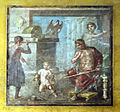 Pompeji Casa Dei Vettii Hercules Child Detail.jpg