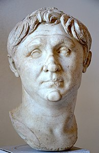 Pompey the Great, Augustean copy of a 70-60 BC original, Venice Museo Archeologico Nazionale (22205132751).jpg