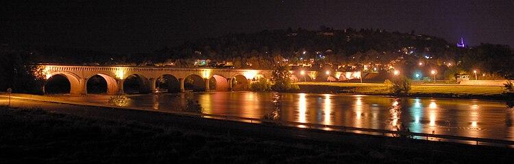 agen aqueduct
