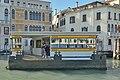 Pontile Vaporetto San Toma' Canal Grande Venezia.jpg