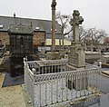 Pontmain Cemetery France.jpg