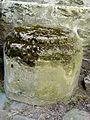 Pontoise (95), musée Tavet-Delacour, socle de pilier de provenence incertaine 2.jpg