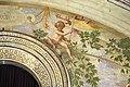 Pontormo, lunetta di vertumno e pomona, 1519-21, 15.JPG