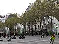 PopCorn avril13 Beaubourg Paris 1.JPG