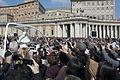Pope Benedictus XVI - St. Peter's Square - Vatican City - 23 March 2011 - (2).jpg
