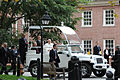 Popemobile at Independence Hall (21782160441).jpg