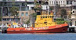 Port Authority Shirley Smith (30064528183).jpg