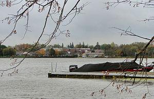 Scugog - Port Perry and Lake Scugog