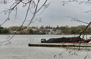 Scugog Township in Ontario, Canada
