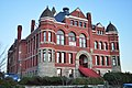 Port Townsend - Jefferson County Courthouse 03.jpg