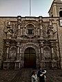 Portada de la iglesia de San Agustín, Arequipa.jpg