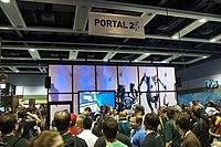 Portal 2 pax prime 2010.jpg