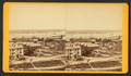 Portland Harbor, Maine, looking south from Munjoy's Hill, from Robert N. Dennis collection of stereoscopic views.png
