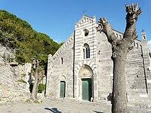 Il santuario della Madonna Bianca