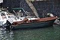 Porto turistico di Ognina Catania - Gommoni e Barche - Creative Commons by gnuckx - panoramio (19).jpg