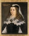 Porträtt. Kristina Katarina Stenbock. Werner - Skoklosters slott - 39138.tif