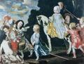 Porträtt på barn från 1651 - Skoklosters slott - 13559.tif