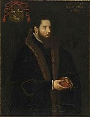 Frans de Witt (1516-1565)