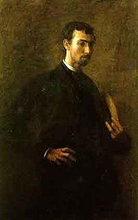 J. Laurie Wallace Irish painter
